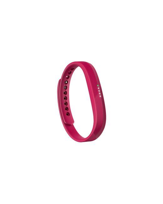 Fitbit | Pink Flex 2 Activity & Sleep Wristband, Magenta | Lyst