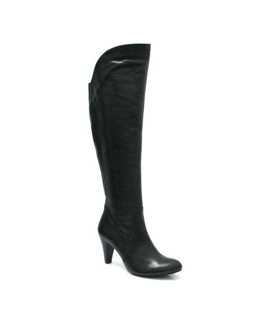 Marta Jonsson | Black Leather Knee Boots | Lyst