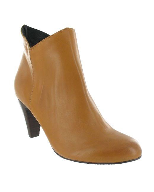 Marta Jonsson | Blue Ankle Boot | Lyst