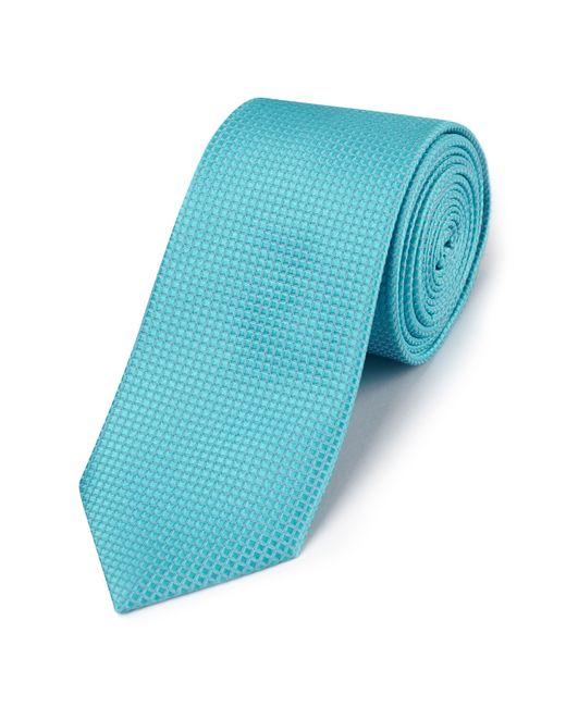 Skopes - Blue Fancy Silk Tie for Men - Lyst