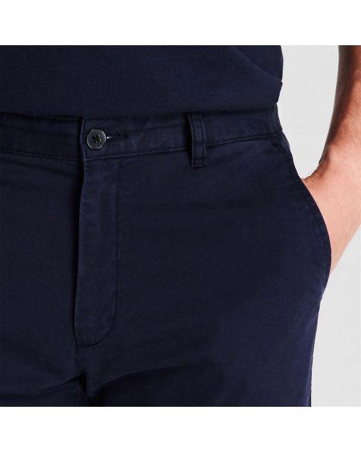 Jack Wills Natural Slim Chino Shorts for men