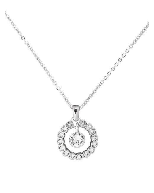 Ted Baker - Metallic T13160102 Cadhaa Crystal Pendant - Lyst