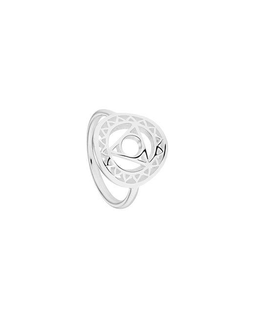 Daisy London | Metallic Rchk1005 Ladies Ring | Lyst