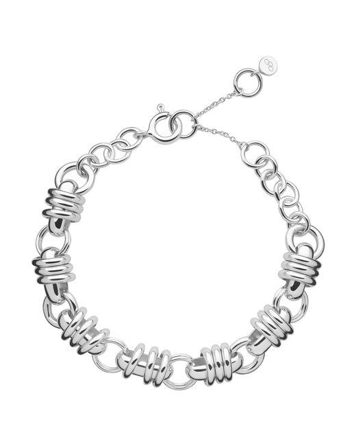 Links of London | Metallic Sweetie Charm Chain Bracelet | Lyst