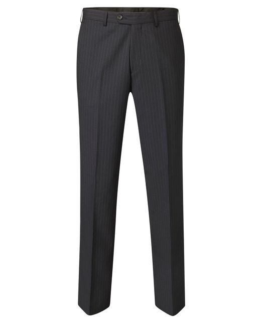 Skopes - Blue Darwin Suit Trousers for Men - Lyst