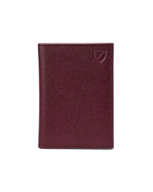 Aspinal | Double Credit Card Case Pocket | Lyst