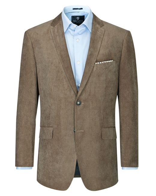 Skopes | Brown Kendal Jacket for Men | Lyst