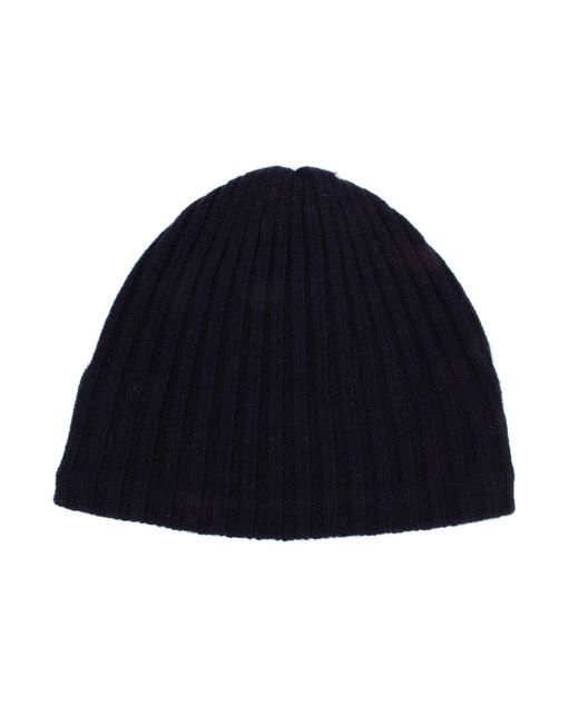 Dents | Black Mens Knitted Hat for Men | Lyst