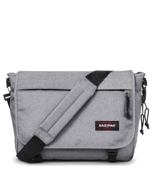 Eastpak | Metallic Delegate Shoulder Bag | Lyst