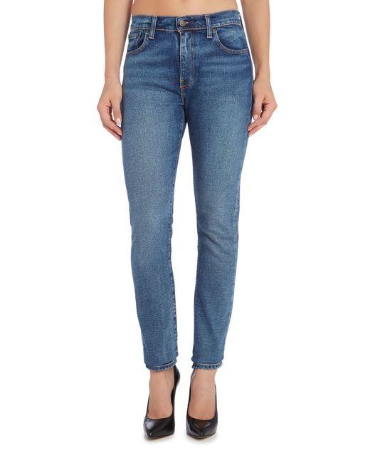 Womens Blue Jean Jumpsuits
