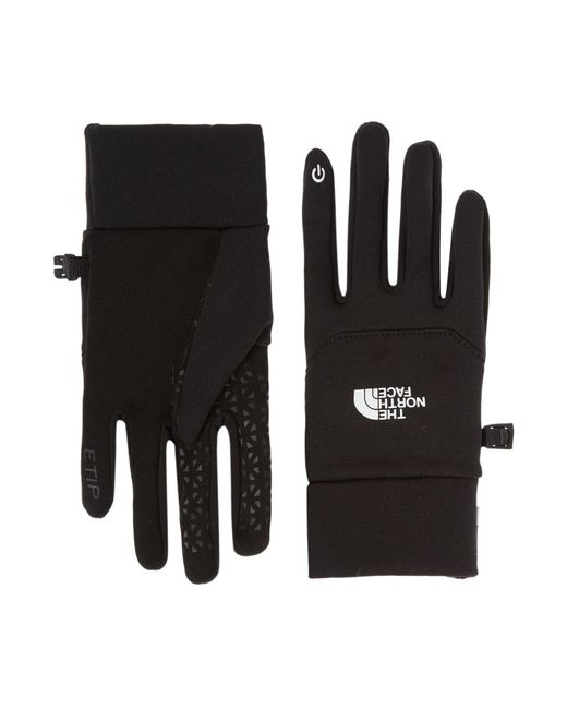 The North Face | Black Etip Gloves for Men | Lyst