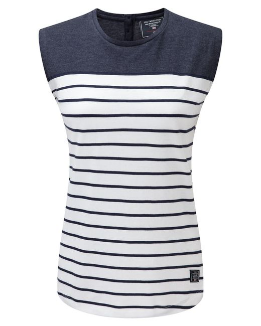 Tog 24 | Blue Bryony Womens Deluxe Vest | Lyst