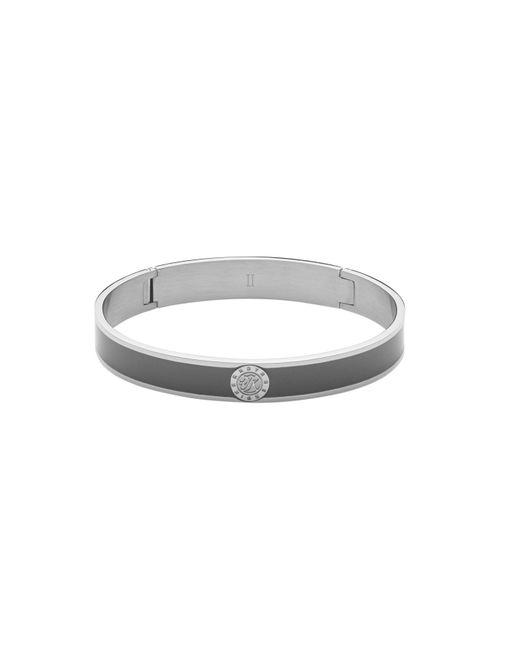 Dyrberg/Kern   Gray Dk338677 Pennika I Dark Bracelet   Lyst
