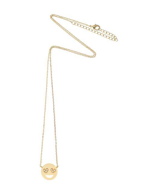 Estella Bartlett - Metallic Eb1261c Ladies Necklace - Lyst