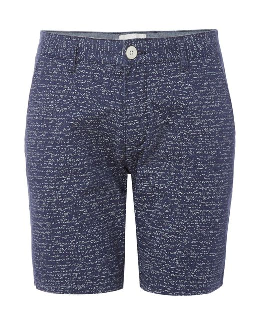 Minimum - Blue Men's Stroma Shorts for Men - Lyst