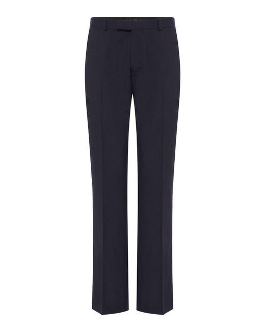 Howick - Blue Men's Tenessee Navy Panama Suit Trouser for Men - Lyst