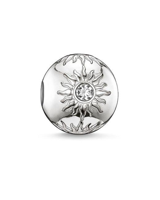 Thomas Sabo | Metallic Karma Beads Bead Sun | Lyst