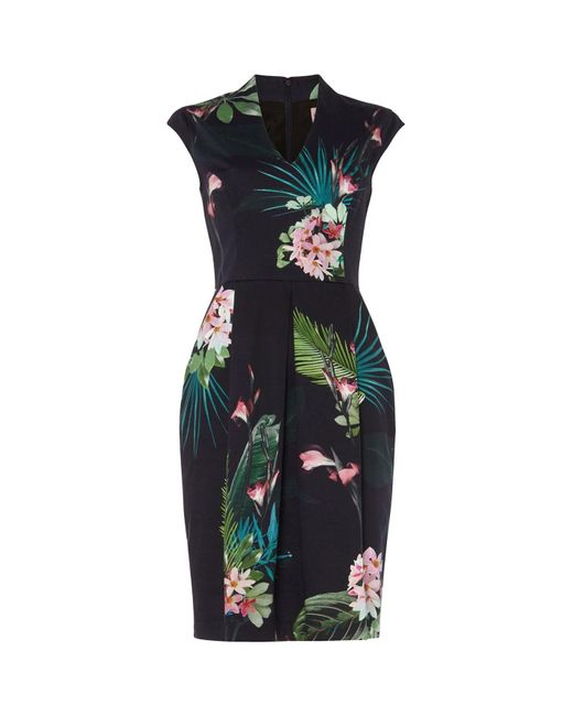 Phase Eight Multicolor Mila Printed Dress
