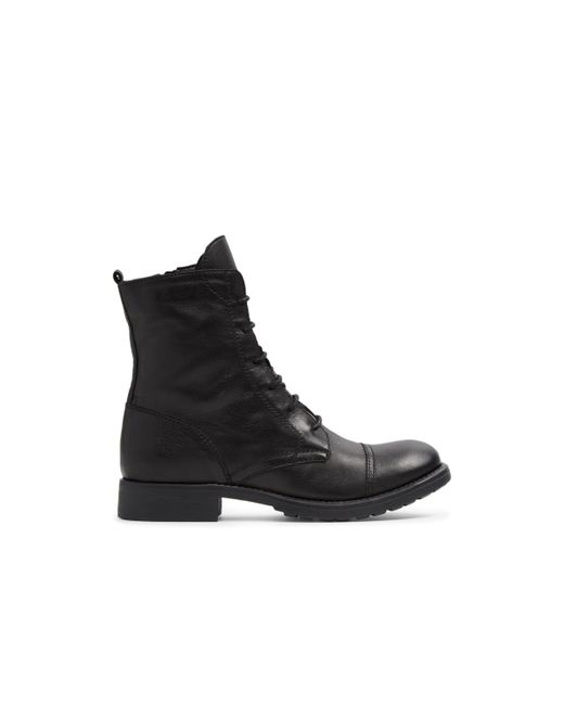 ALDO - Black Bentzen Ankle Boots - Lyst