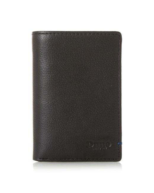 Dune - Black Ninjas Bi-fold Wallet for Men - Lyst