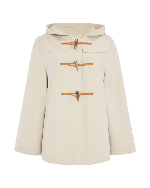 Gloverall | Natural Cape | Lyst