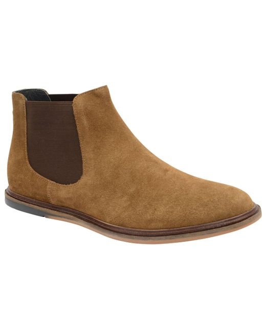 Frank Wright | Brown Vogts Mens Boots for Men | Lyst