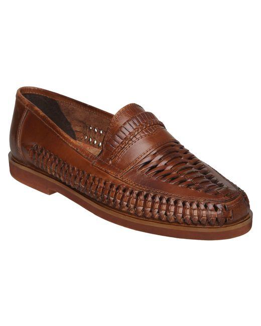Bertie | Brown Bryant Park Shoe for Men | Lyst