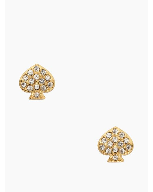 Kate Spade - Metallic Wbru2816789 Ladies Earrings - Lyst