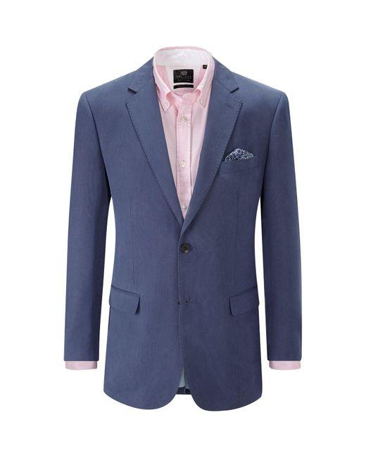 Skopes Blue Cadiz Jacket for men