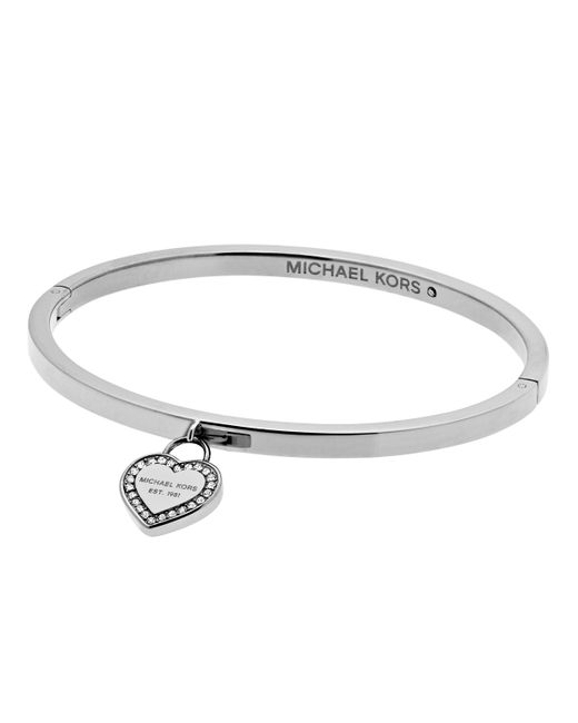 Michael Kors - Metallic Mkj5037040 Ladies Bracelet - Lyst