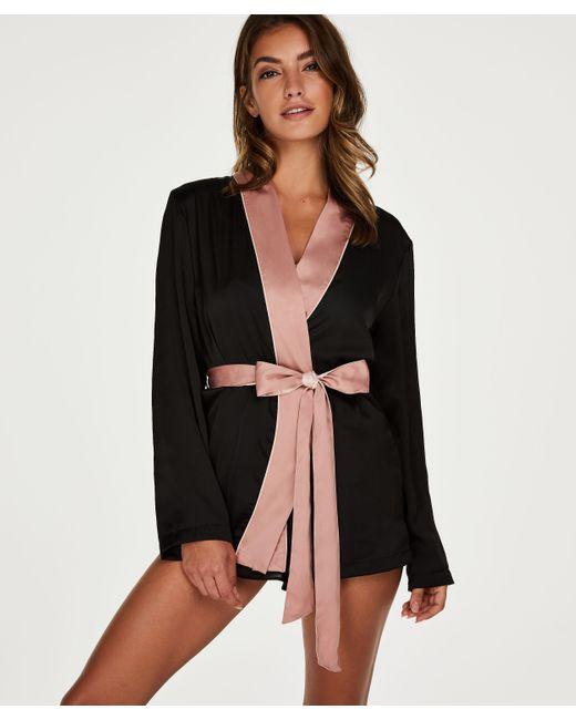 HUNKEM/ÖLLER Jersey Pyjama Pants
