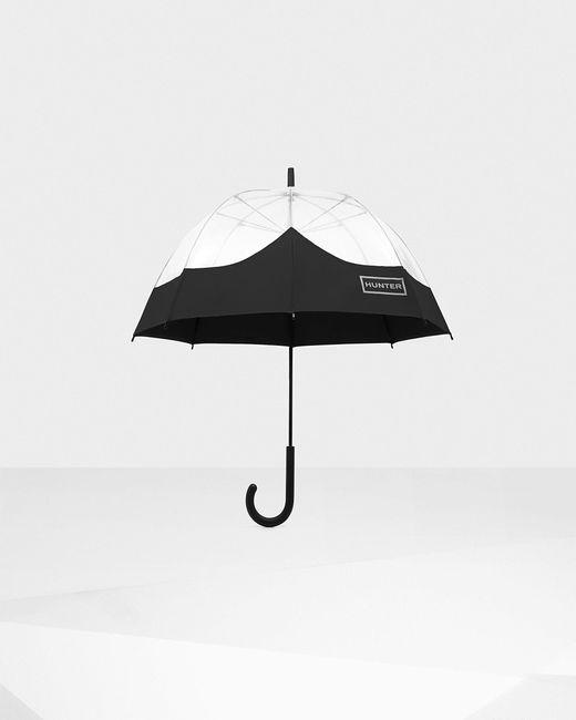 Hunter Blue Original Bubble Umbrella