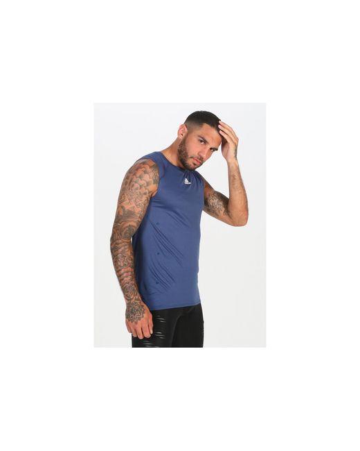 Camiseta de tirantes HEAT.RDY Adidas de hombre de color Blue