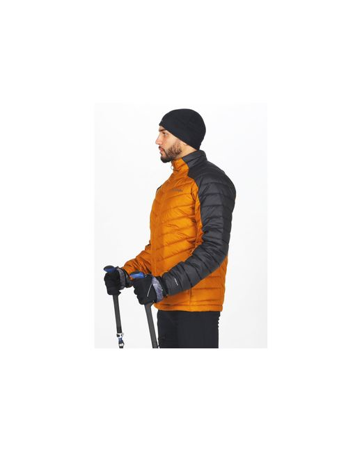 Chaqueta Horizon Explorer Columbia de hombre de color Orange