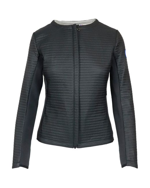 Colmar Black Advanced Quilted Jacket