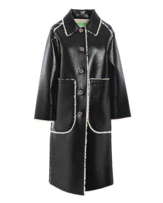 OOF WEAR Black 9810 Coat