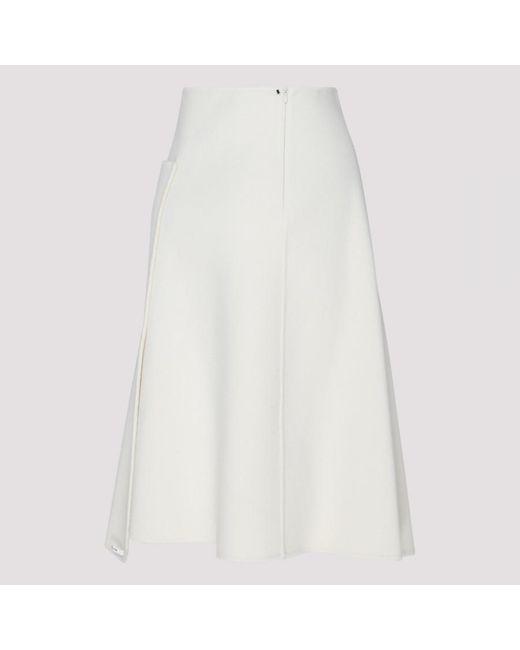 Origami Skirt — Syl Markt | 650x520
