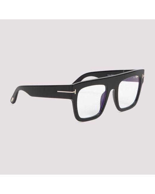 Tom Ford Multicolor Acetate Sunglasses Unica