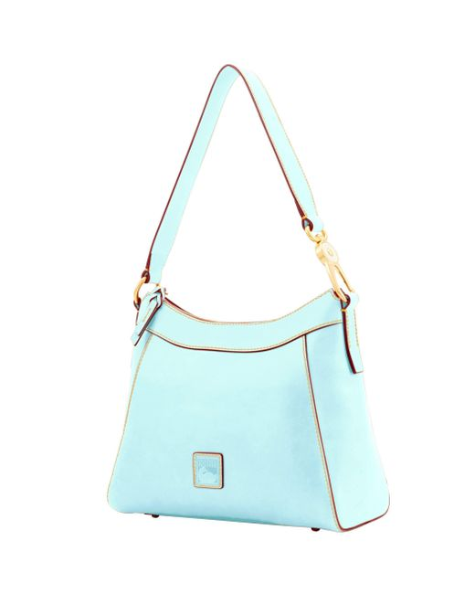 Dooney /& Bourke Florentine Large Cassidy Hobo Shoulder Bag