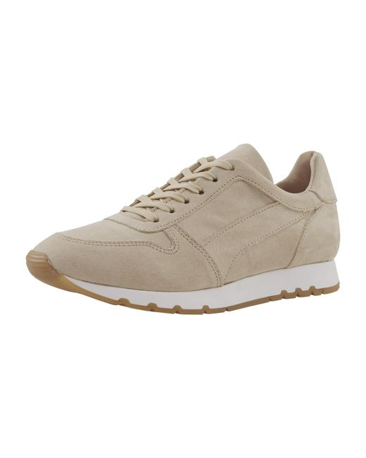 heine Natural Sneaker im sportiv, gepflegtem Look