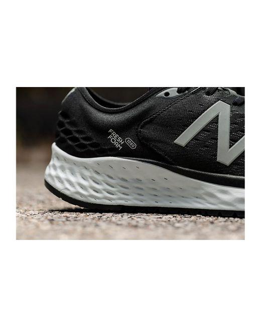 4562a58fba6ab Women's Black Fresh Foam 1080 V9 Running Shoes