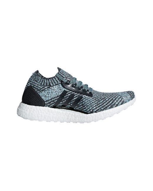 5231d70bdb634 ... clearance adidas multicolor ultraboost x parley running shoe for men  lyst 29897 833ee