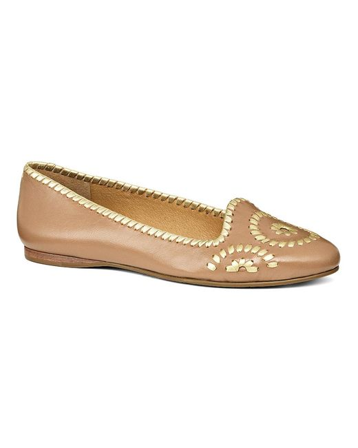 Jack Rogers - Brown Waverly - Lyst
