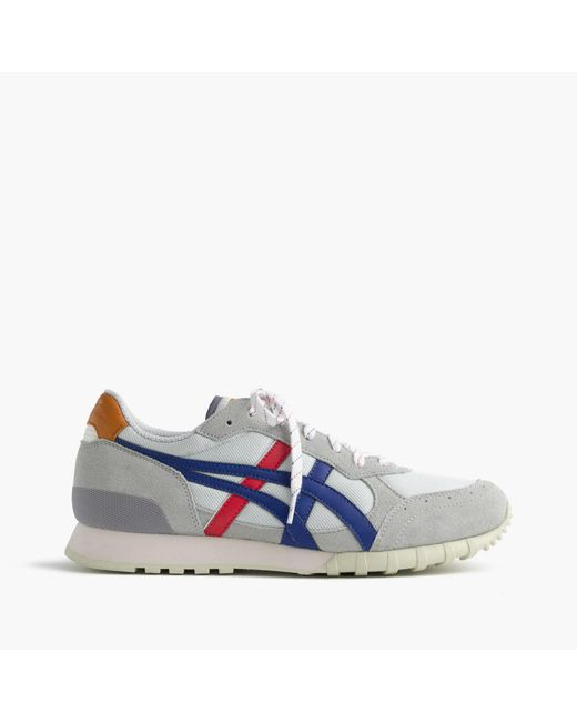 J.Crew | Gray Onitsuka Tiger Colorado Eighty-five Sneakers for Men | Lyst