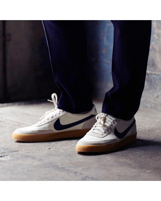 c574dafd80d7 ... Nike - White Killshot 2 Sneakers for Men - Lyst ...