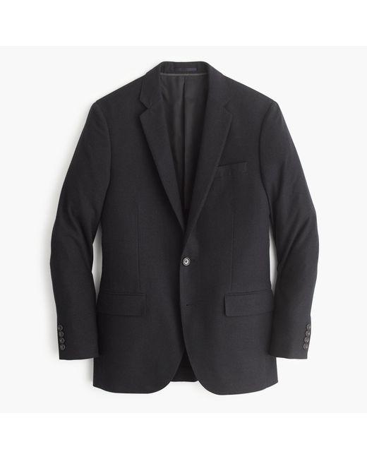 J.Crew | Blue Ludlow Blazer In Italian Cashmere for Men | Lyst