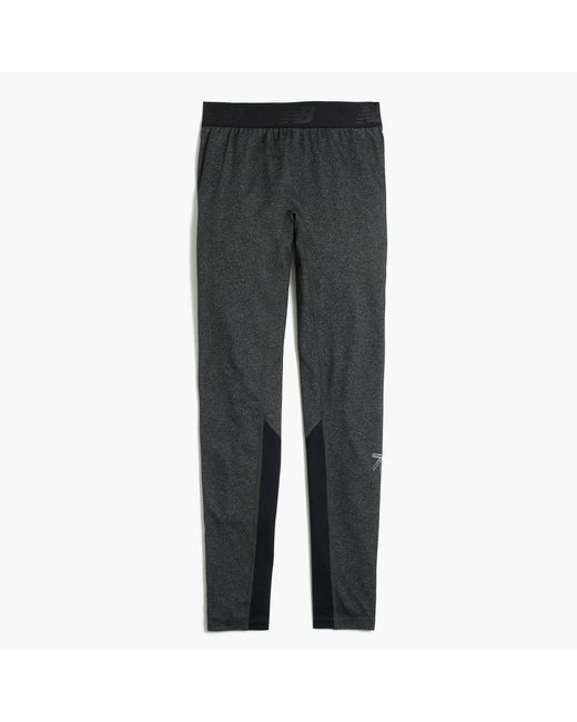 J.Crew - Gray New Balance Compression Tights for Men - Lyst