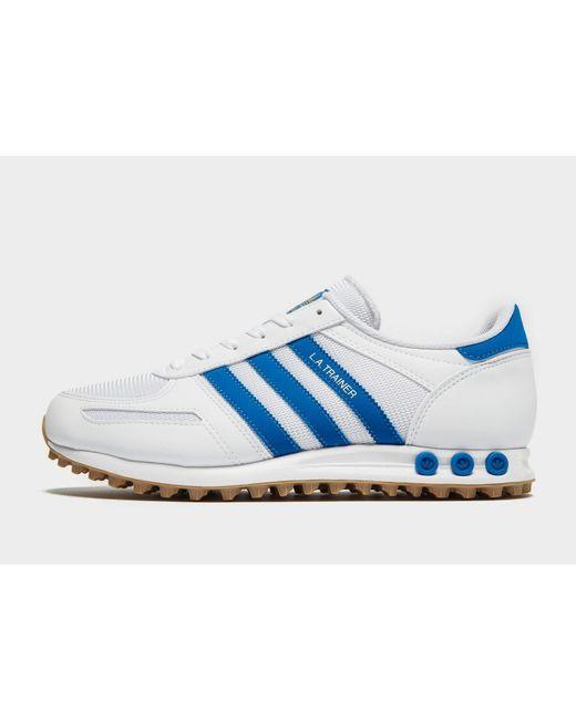 Men's Blue La Sneaker Og