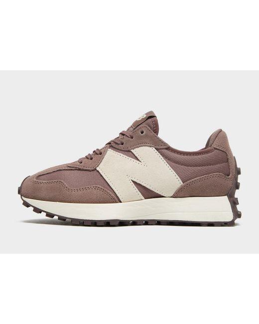New Balance Brown 327