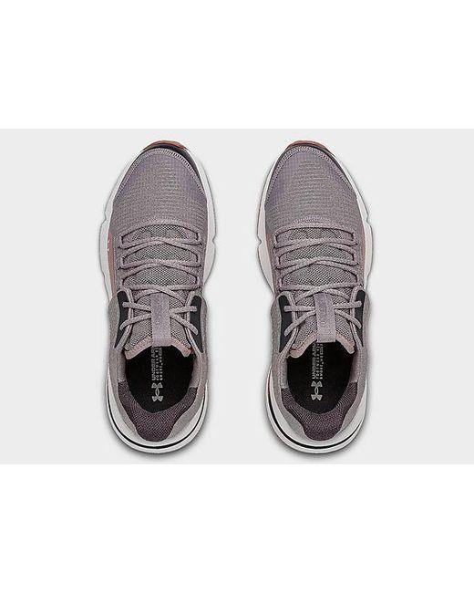 Chaussures Forge RC Sportstyle mixtes Under Armour pour homme en coloris Multicolor